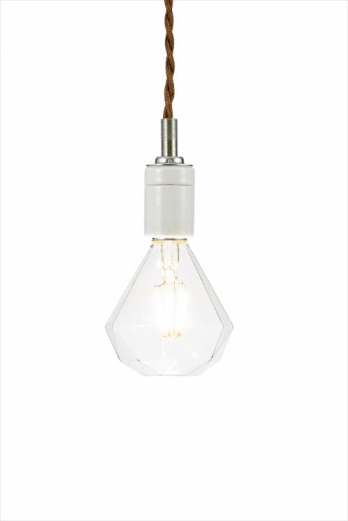 スワン電器 SWB-F003L LED SWAN BULB Daia LED電球 画像2